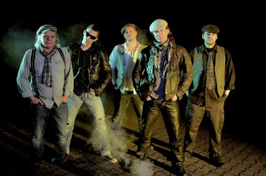 Band: Hingerhoff